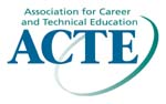 Association for Career and Technical Education logo
