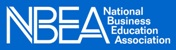 National Business Education Association logo